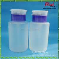 Buy Acetone or Alcohol Liquid Bottle Nail Art polish Remover ...