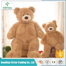 wholesale 2 meter 3m custom huge giant teddy bear toys