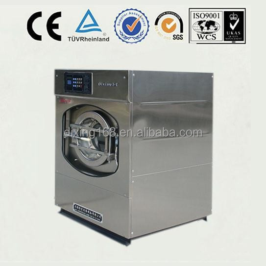 Laundry Extractor Machine ~ Industrial washing machine laundry extractor for