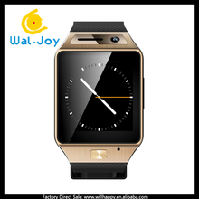 WJ-4693S 2015 vogue cheap smart watch mobile phone multifunction watch