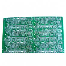 solar light controller pcb assembly