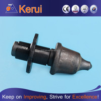 road milling cutter with long service life