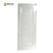 China Factory American Style Laminated Bamboo Interior Door