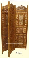 Antique Wooden Screen,Partitions,designer carved wooden screens,Home Decor Stylish Wooden Screens, / CH9123-A