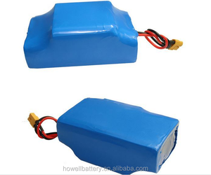 Scooter Battery 36V 4.4Ah Lithium Ion Battery