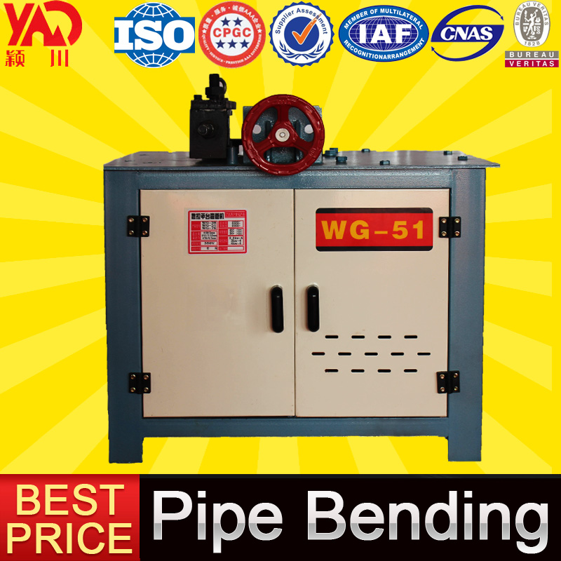 World Best Selling Products Aluminum Rigid Conduit Tube Bender