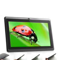 A33 dual core cheap price kids tablet pc Q8 computer wholesale