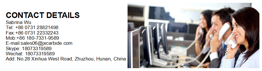 tungsten carbide horseshoe pins manufacturer