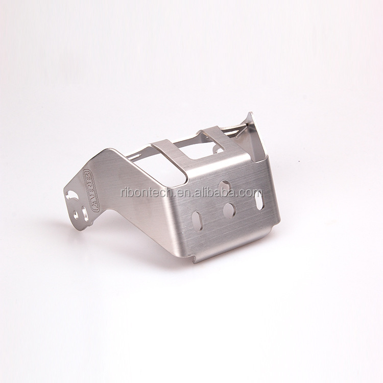 Custom Metal Photo Clips Stamping Fabrication