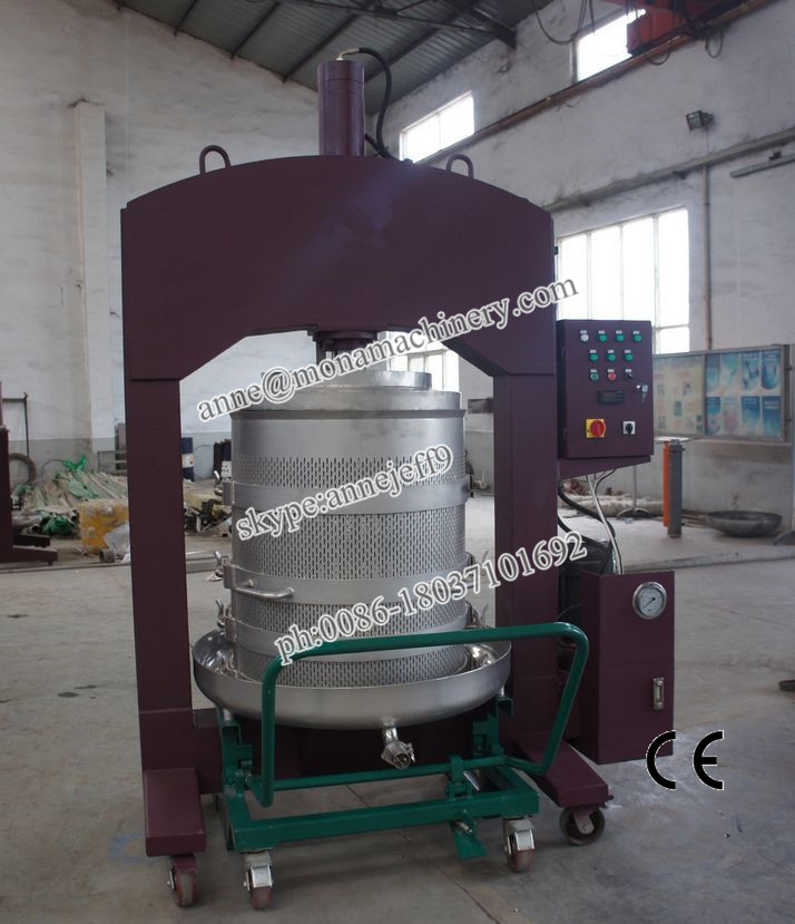 High Quality and competitive price ice wine press