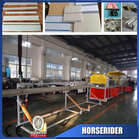 Most popular hot sale pvc windows and doors frame making machine manufacturer
