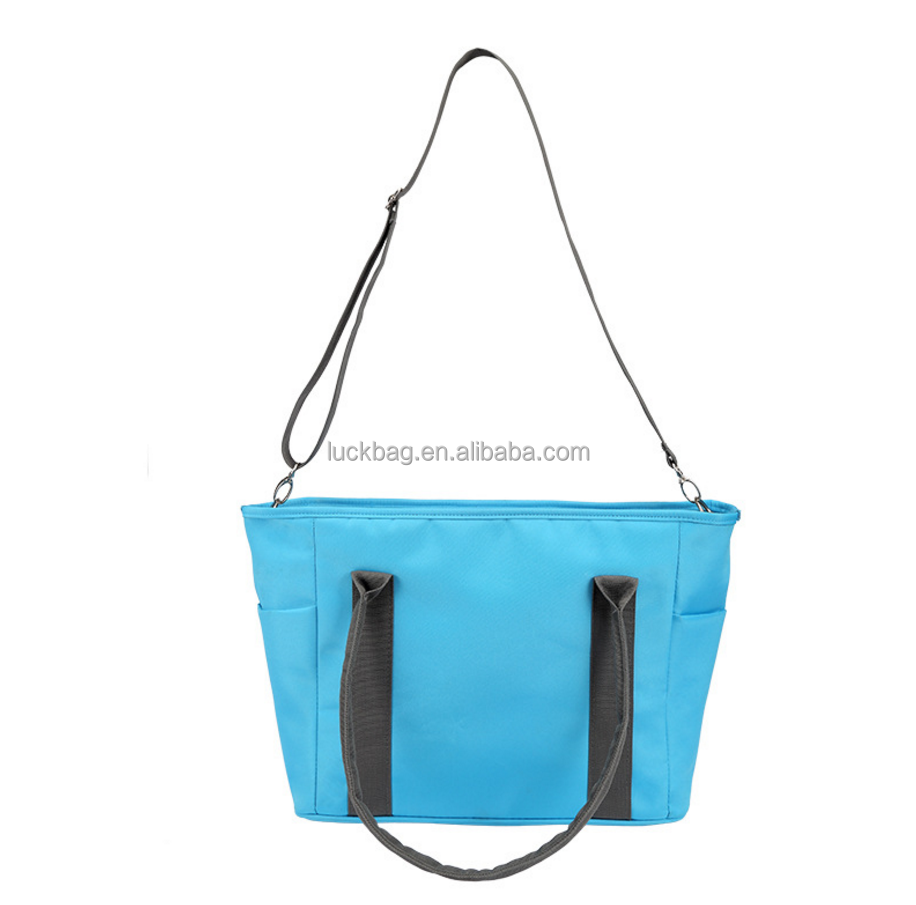 Simple Design Waterproof High Quality Maternity Baby Travel Bag