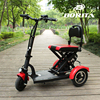 China Hot Sale Comfortable Folding Electric Scooter Mobility Electrical Scooter for Elderly