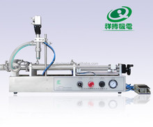 Factory price Polyurethane foam filling machine