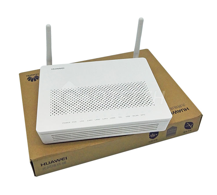 Huawei HG8546M GPON ONU 4LAN+1POTS+USB+WIFI ENGLISH FIRMWARE