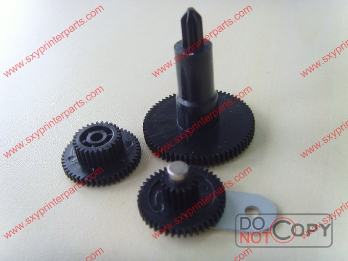Printer spare parts ribbon drive gear for epson TM-U220