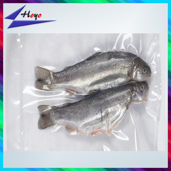 vacuum plastic packaging bags for fish