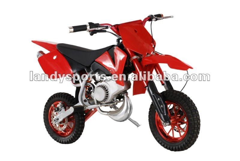 50cc kids gas dirt bike (LD-DB209)