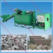 Easy Operation Concrete Block Making Machine Price