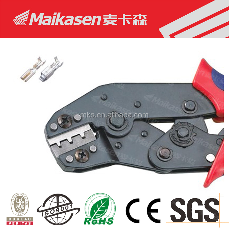 maikasen brand crimp tool crimping pliers electrical