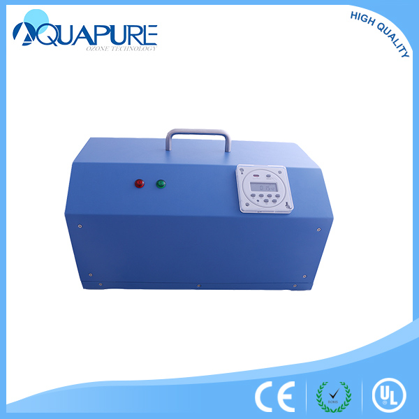 High frequency portable ozone therapy machine for health herald digital therapy