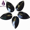 16*28 mm Waterdrop Gemstone ,Resin Flatback Gems ,Garment DIY Gemstone Accessories