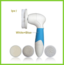 Rotary Body Waterproof Electronic Facial Cleansing Brush