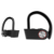 true wireless headphone TWS earphone sounds good customized logo of factory in Shenzhen