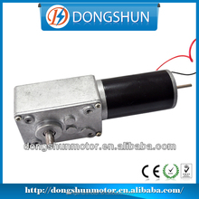 DS-58SW31ZY 58mm dc right angle geared motor