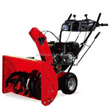 Good price snow cleaning machines with high efficiency