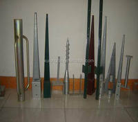 metal ground stakes