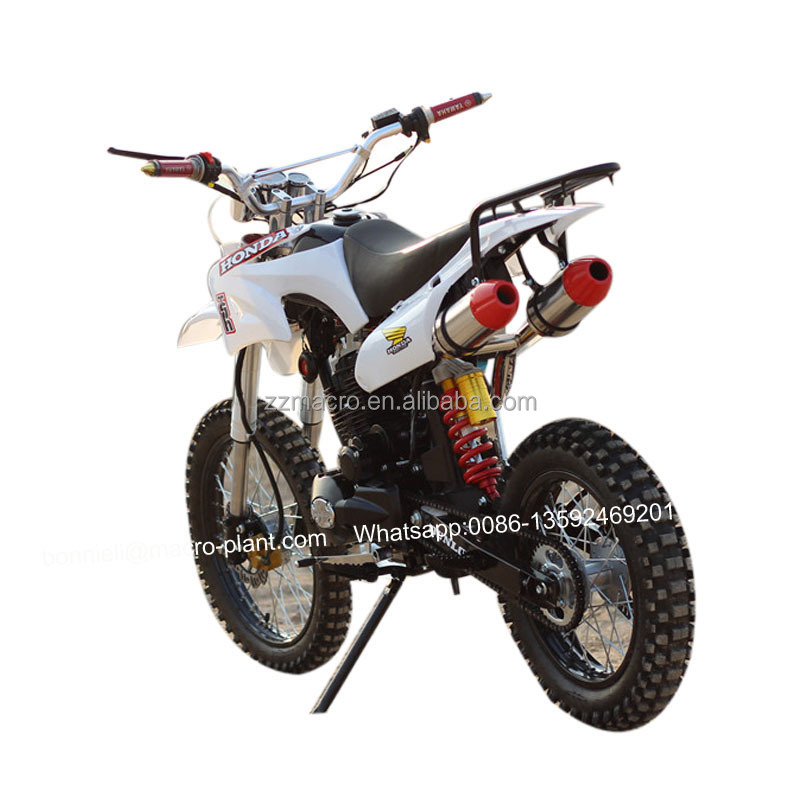 chinese high speed motorcycle dirt bike with ce