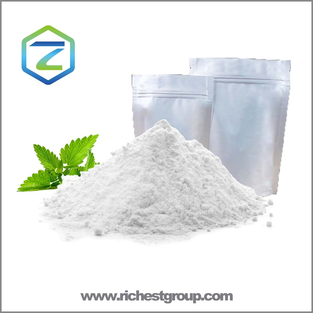 Competitive price High Purity Sample available Aspartame Natural Sweetner