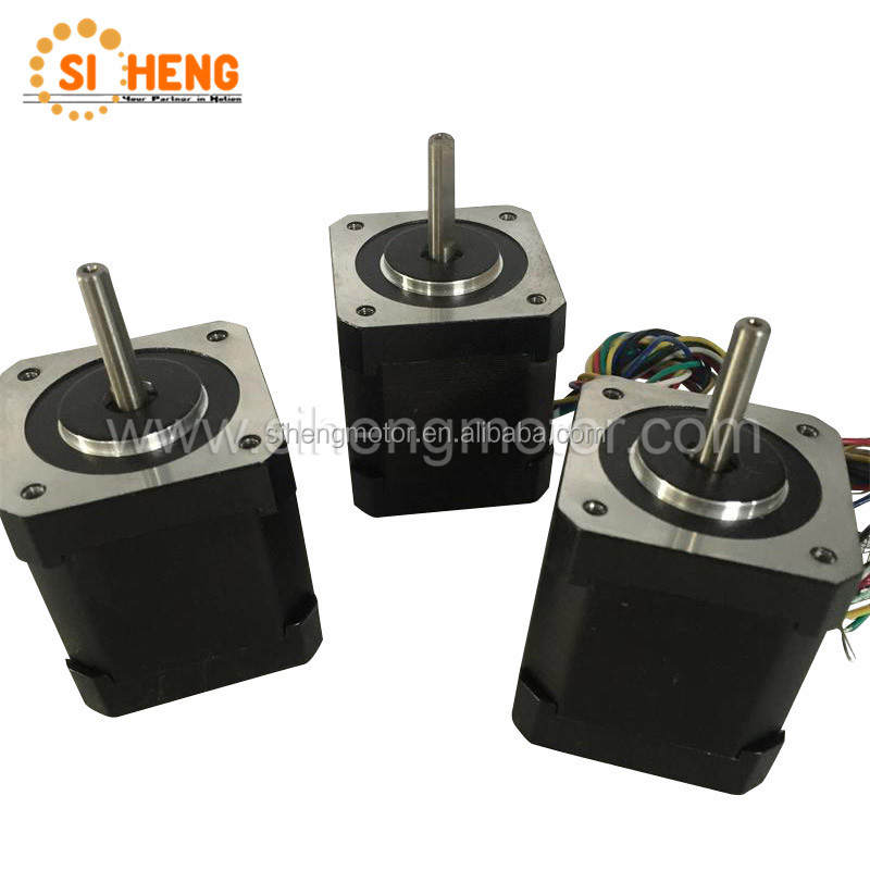 1.8 degree 42mm brushless dc motor for 4g antenna