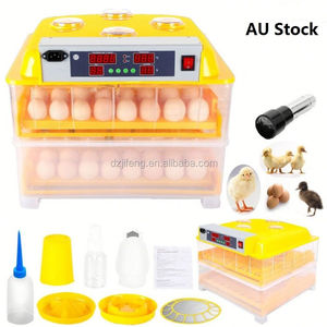 45USD!digital 100 chicken egg incubator in Spain