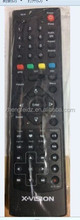 satellite receiver remote controller x.vision