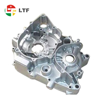 ISO Certification Sand Casting Die Casting