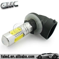 GMC High Power CREE 11W 881 led fog light