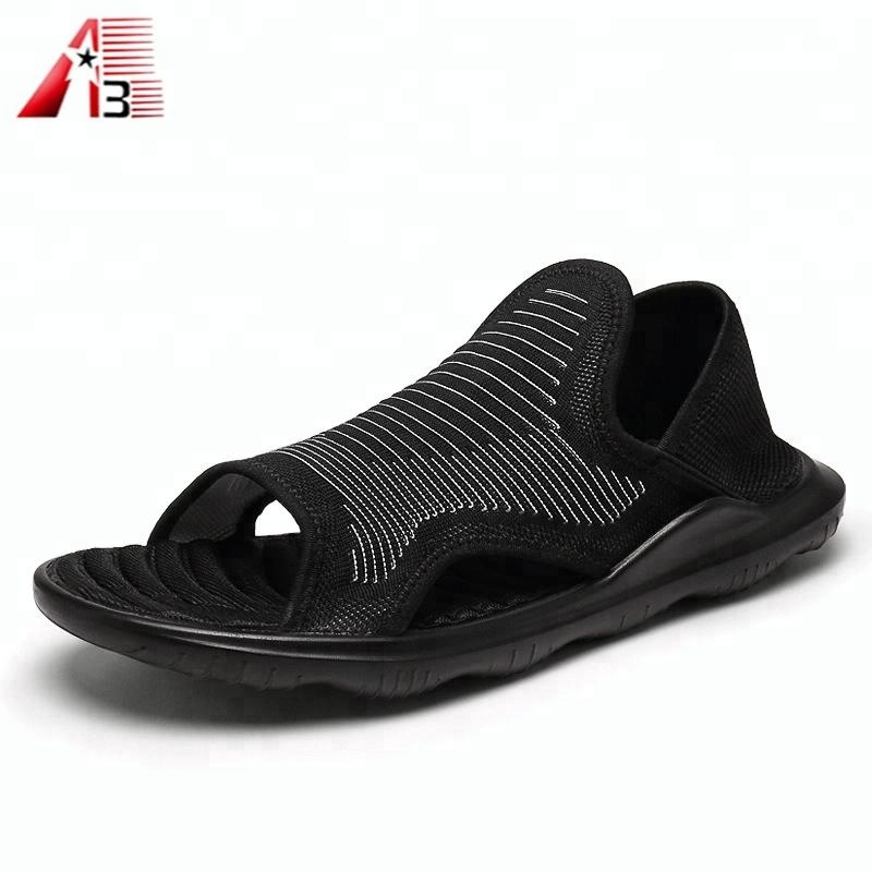 sport flip flops