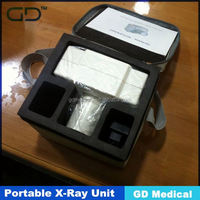 GD Medical CE Approved x-ray table top