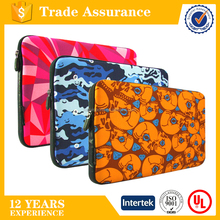 New Products 2017 Customed Neoprene Laptop Case