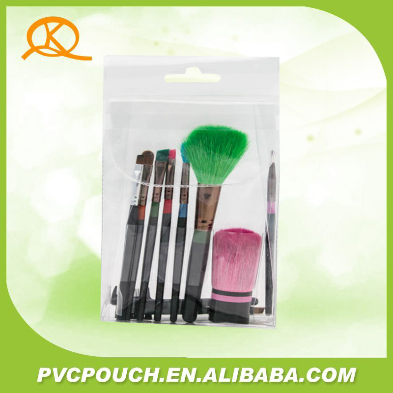 High quality makeup brush bag for beauty ladies alibaba best sale