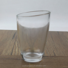 Yiwu Markety Special Design Custom Glassware Hot Selling Drinking Glass Cup Made in China