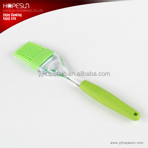 Popular food grade silicone pastry brush
