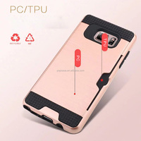 multiple pc tpu cell phone case for Samsung NOTE 6