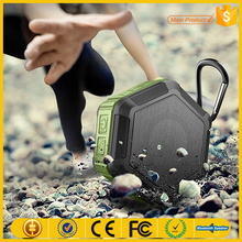 hot new products for 2017 Portable Wireless consumer electronics Portable Speaker Bluetooth