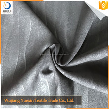 New Style Cheap Popular Crystal Pleated Chiffon Fabric