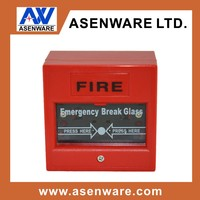Conventional Fire Alarm Manual Push Button
