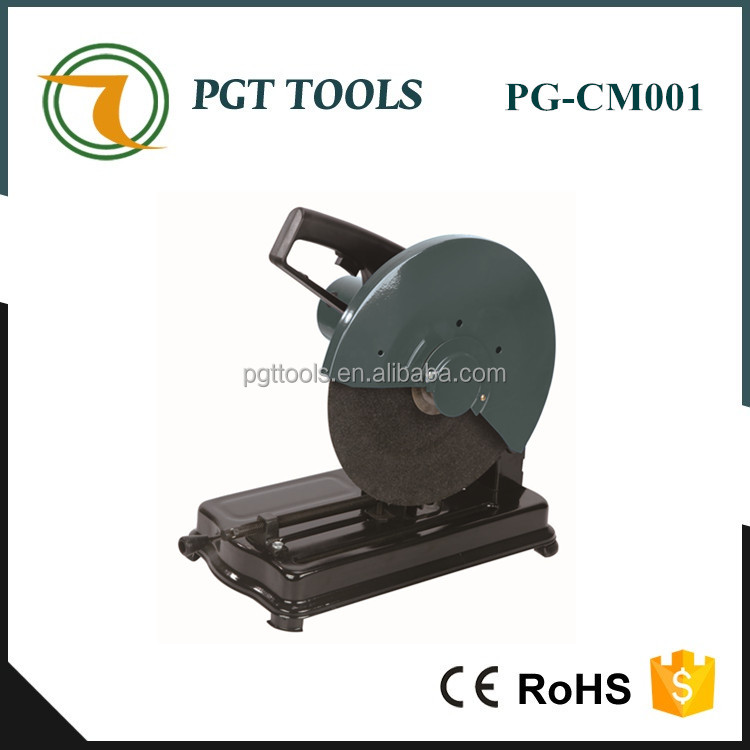 Hot PG-CM001 marble cutter used steel grating cutting machine lida woodworking machine