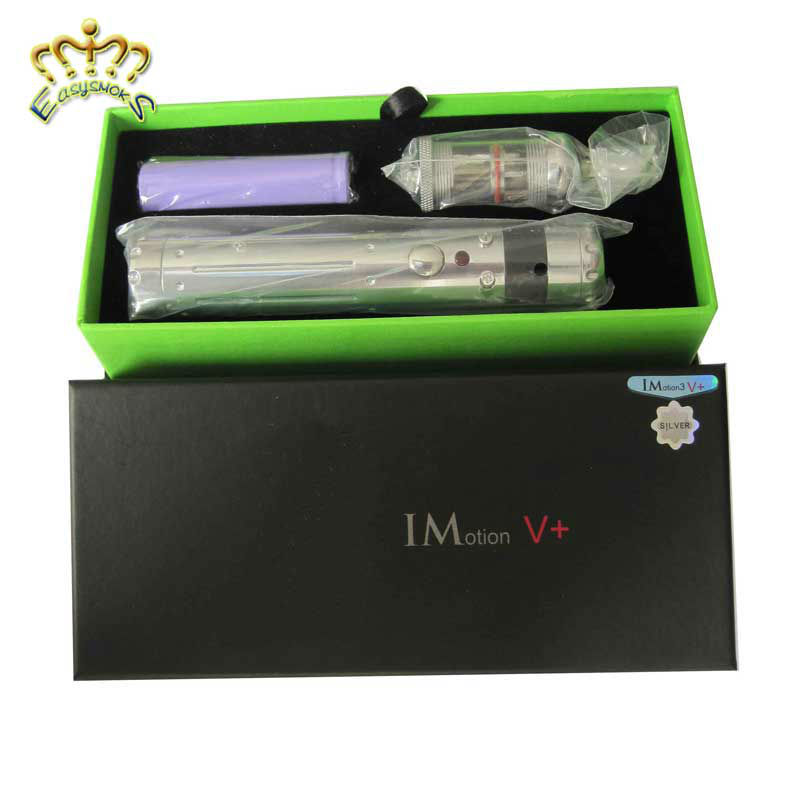 E Cigarette,Electronic Cigarette Imotion V3 3-15 W Variable Watte